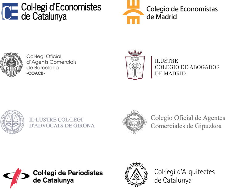 Partners Colegios de profesionales